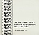 The Art of Film Music