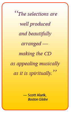 CD Reviews
